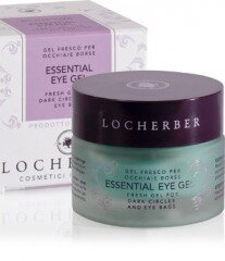 Locherber Essential eye gel, 30 ml