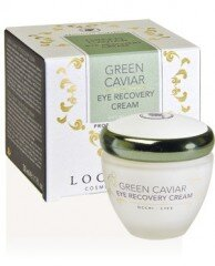 Locherber GREEN CAVIAR EYE RECOVERY CREAM, 30 ml