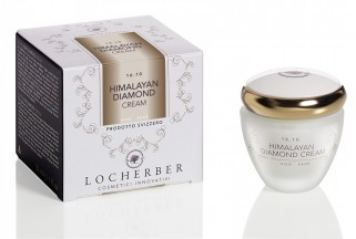 Locherber HIMALAYAN DIAMOND CREAM, 30 ml