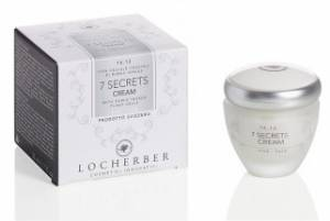 Locherber 7 SECRETS CREAM, 30 ml