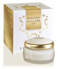 Locherber GOLD 24K MASKA, 50 ml