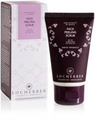 Locherber Face Peeling Scrub, 50 ml